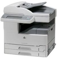 HP Laserjet M5035x ( Copy - In - Scan - Fax)(P/N: Q7830A)